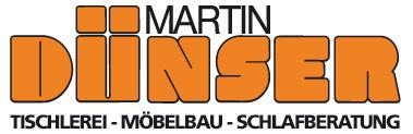 Tischlerei Moebelbau Schlafberatung Logo